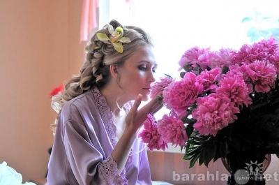 Предложение: парикмахер! прически к любому торжеству! в Барнауле.