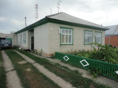 Продам: дом в Барнауле.